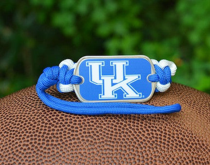 Gear Tag - Officially Licensed - Kentucky Wildcats®