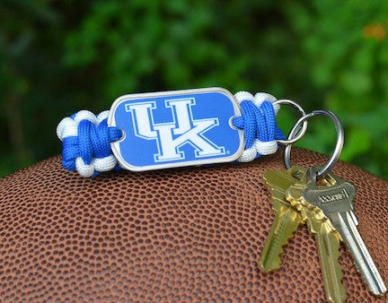 Key Fob - Officially Licensed - Kentucky Wildcats®