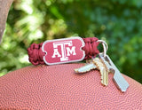 Key Fob - Officially Licensed - Texas A&M®