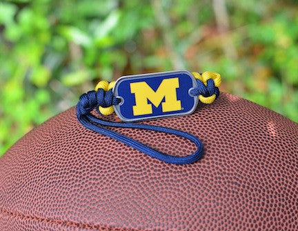 Gear Tag - Officially Licensed - Michigan Wolverines™