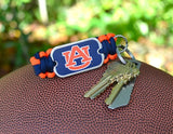 Key Fob - Officially Licensed - Auburn Tigers®