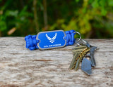 Key Fob - Officially Licensed - US Air Force
