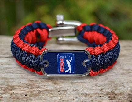 Regular Survival Bracelet™ - Officially Licensed - PGA TOUR®