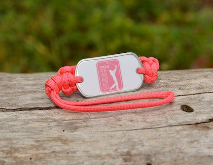 Gear Tag - Officially Licensed - Ladies PGA TOUR®