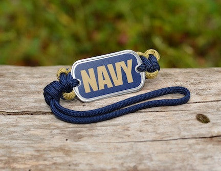 Gear Tag - Officially Licensed - U.S. Navy - V1