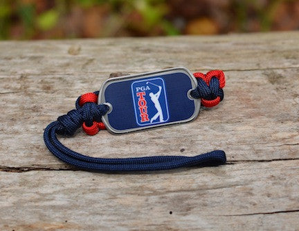 Gear Tag - Officially Licensed - PGA TOUR®