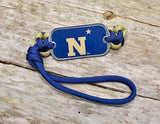 Gear Tag - Officially Licensed - U.S. Naval Academy™