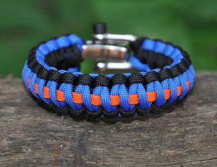 Regular Survival Bracelet™ Wrist Size