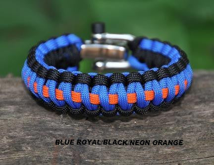 Regular Survival Bracelet™