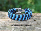 Regular Survival Bracelet™ - Fish Tail