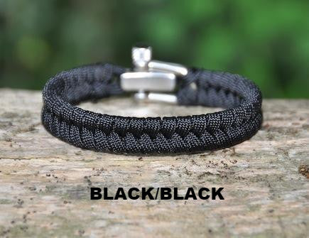 Light Duty Survival Bracelet™ - Fish Tail