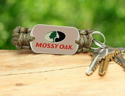 Key Fob - Mossy Oak® - Matches Multicam®