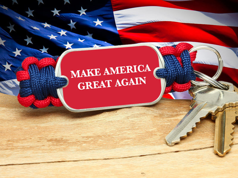 Key Fob - Make America Great Again