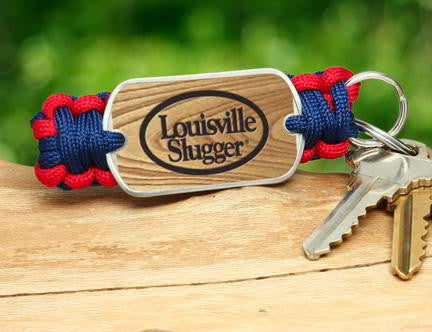 Key Fob - Louisville Slugger® - R-Patriot