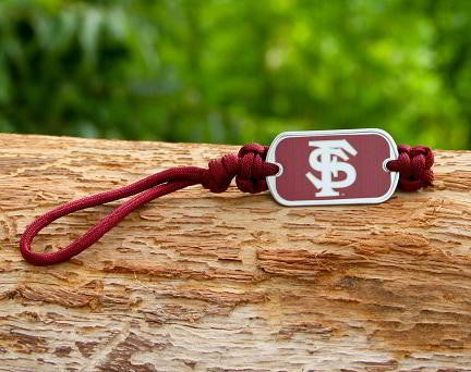 Gear Tag - Officially Licensed - FSU®  Seminoles® V2