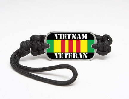 Gear Tag - Vietnam Veteran
