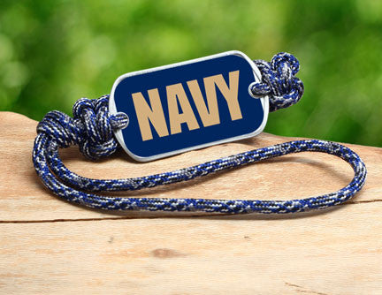 Gear Tag - Officially Licensed - U.S. Navy - V2