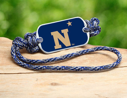 Gear Tag - Officially Licensed - U.S. Naval Academy™ - V2