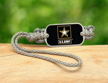 Gear Tag - Officially Licensed - U.S. Army™ - ACU/Foliage