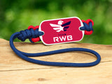 Gear Tag - Team RWB Red Tag