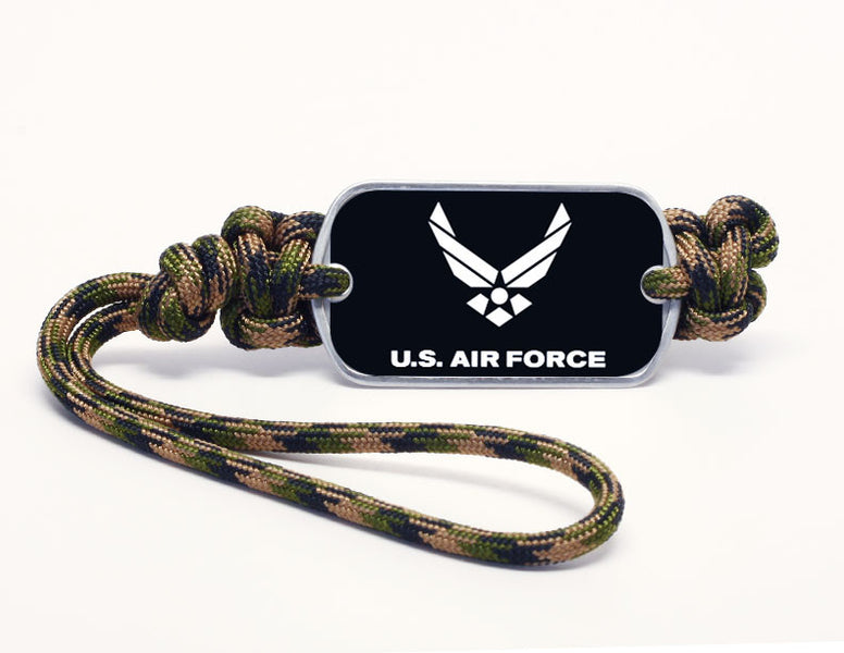Gear Tag - Officially Licensed - U.S. Air Force V2
