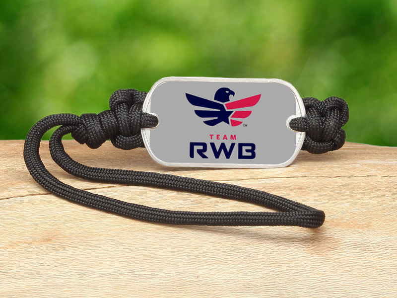 Gear Tag - Team RWB Black