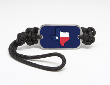 Gear Tag - Texas State