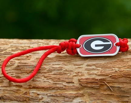 Gear Tag - Officially Licensed - Georgia® Bulldogs® V2