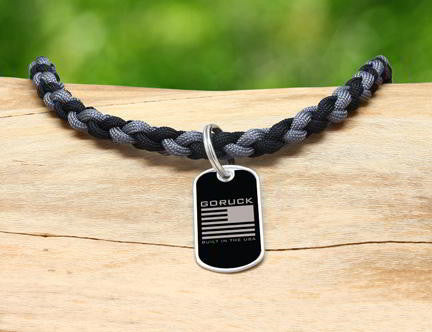 Necklace - Goruck