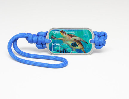 Gear Tag-Guy Harvey-Hawksbill Caravan