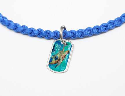 Necklace-Guy Harvey-Hawksbill Caravan