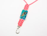 Neck ID Lanyard-Guy Harvey-Hawksbill Caravan