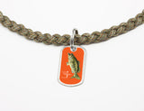 Necklace-Guy Harvey-Largemouth Bass