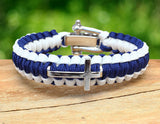 Light Duty Survival Bracelet™ - Cross