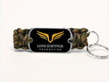 Key Fob - Lone Survivor Foundation