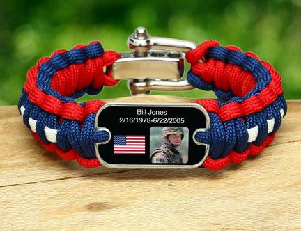 Regular Survival Bracelet™ - Hero Picture