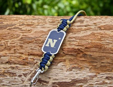 Neck ID Lanyard - Officially Licensed - U.S. Naval Academy™