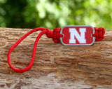 Gear Tag - Officially Licensed - Nebraska® Huskers® V2