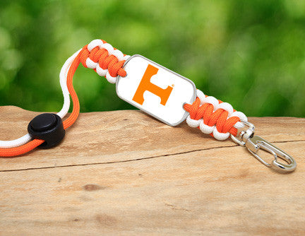 Neck ID Lanyard - Officially Licensed - Tennessee Volunteers® V2