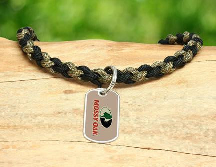 Necklace - Mossy Oak® - Matches Multicam®