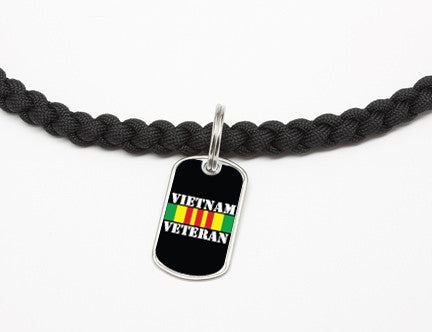 Necklace - Vietnam Veteran
