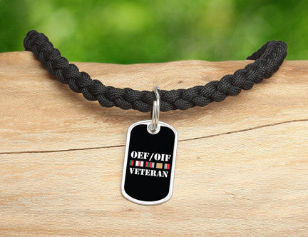 Necklace - OEF/OIF Veteran