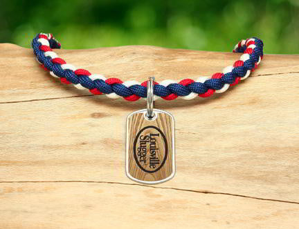 Necklace - Louisville Slugger® - R-Patriot