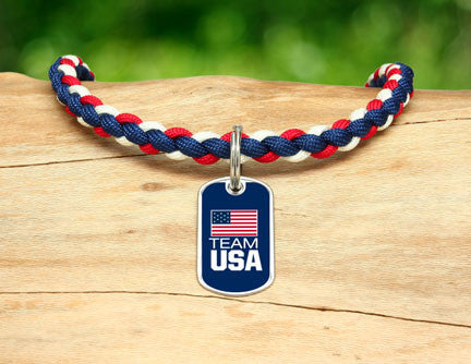 Necklace -Team USA