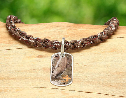 Necklace-Guy Harvey-Redfish Camo