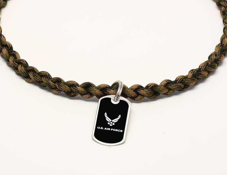 Necklace - Officially Licensed - U.S. Air Force V2