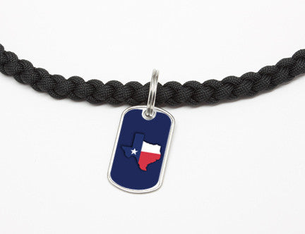 Necklace - Texas State