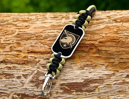 Neck ID Lanyard - Officially Licensed - U.S. Military Academy®