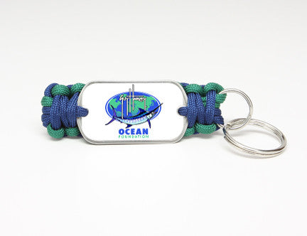 Key Fob-Guy Harvey-Ocean Foundation