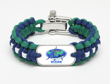 Regular Survival Bracelet™-Guy Harvey-Ocean Foundation